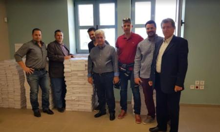 """Τζαμουράνης: Τα ψηφοδέλτια του """"Πρότυπου Δήμου"""" στο Δημαρχείο Καλαμάτας"""