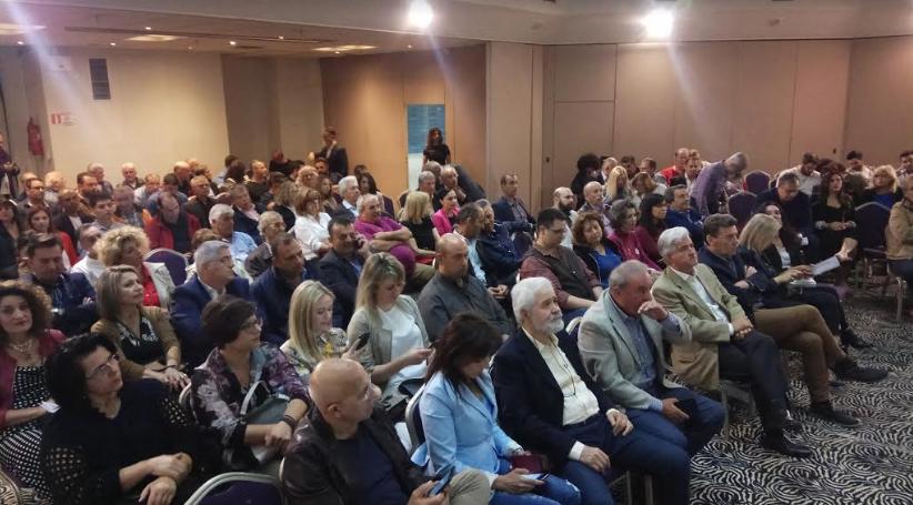 """Τζαμουράνης: """"Άμεση ανάγκη η ψηφιοποίηση των υπηρεσιών του Δήμου και την προωθούμε"""""""