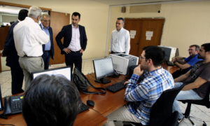 ΥΠΕΣ: Ολοκληρώθηκε με επιτυχία η γενική δοκιμή για τις Εκλογές της 26ης Μαΐου