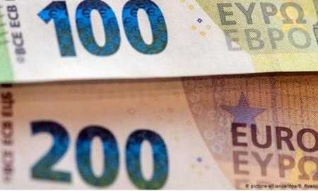 Αυτά είναι τα νέα χαρτονομίσματα 100 και 200 ευρώ – Πότε θα κυκλοφορήσουν