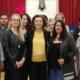 Στην Καλαμάτα η Υφυπουργός Εσωτερικών Μαρίνα Χρυσοβελώνη