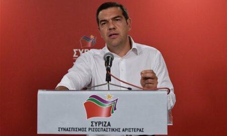 Τσίπρας : Ανακοίνωσε προκήρυξη εκλογών μετά τον β' γύρο των αυτοδικοικητικών