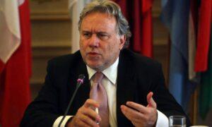 Γ. Κατρούγκαλος: Έχουμε λάβει δεσμεύσεις από την Αλβανία για τις περιουσίες της ελληνικής μειονότητας