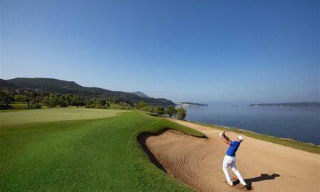 Το 4ο διεθνές τουρνουά γκολφ Messinia Pro-Am επιστρέφει στην Costa Navarino