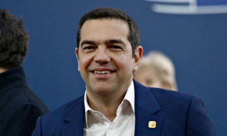 LIVE Η συνέντευξη Τύπου του πρωθυπουργού από το Ζάππειο