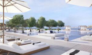 Η Ελλάδα πρωταγωνιστεί και στον τουρισμό πολυτελείας