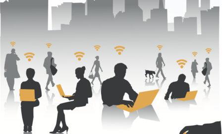 To WiFi 6 αναμένεται να κάνει καλύτερο τον ασύρματο δικτυωμένο κόσμο