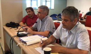 """Οι ερωτήσεις του """"Ανοιχτού Δήμου"""" προς το Δημοτικό Συμβούλιο Καλαμάτας"""