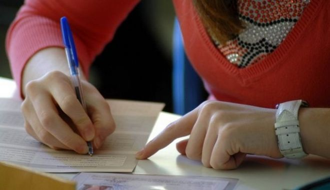 """Πανελλήνιες 2019: """"Πρεμιέρα"""" σήμερα – Το πρόγραμμα των εξετάσεων"""