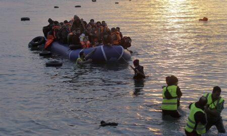 """Η Ελλάδα, η κύρια πύλη εισόδου για τους """"μετανάστες"""" – 12 """"επισκέψεις"""" στη Μεσσηνία"""