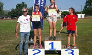 ΓΣ Ακρίτας: Με 45 αθλητές συμμετείχε σε αγώνες στην Τρίπολη