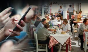 Ακριβά τα τρόφιμα και πανάκριβες οι τηλεπικοινωνίες
