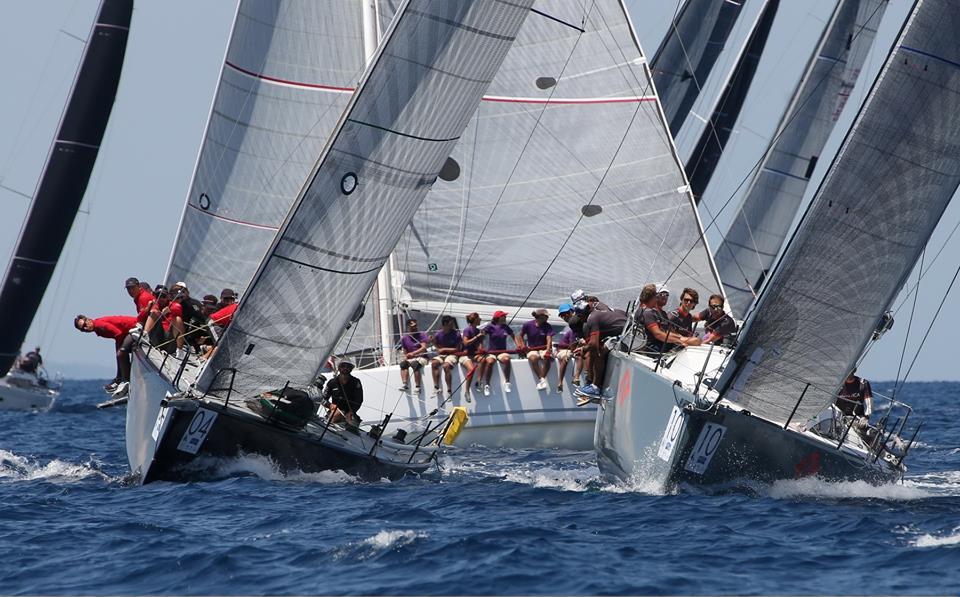ΝΑΣΚ ΑΙΟΛΟΣ: 12 σκάφη συμμετέχουν στο 20ο ιστιοπλοϊκό 3ήμερο στη μνήμη του Γ.Καρέλια