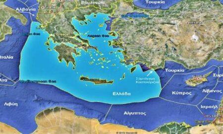 Στις 26 Ιουνίου το Εθνικό Συμβούλιο Εξωτερικής Πολιτικής για τις τουρκικές προκλήσεις