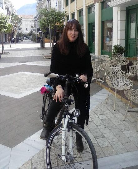 Λάσκαρης: Να ενθαρρύνουμε την χρήση ποδηλάτου στον Δήμο Μεσσήνης