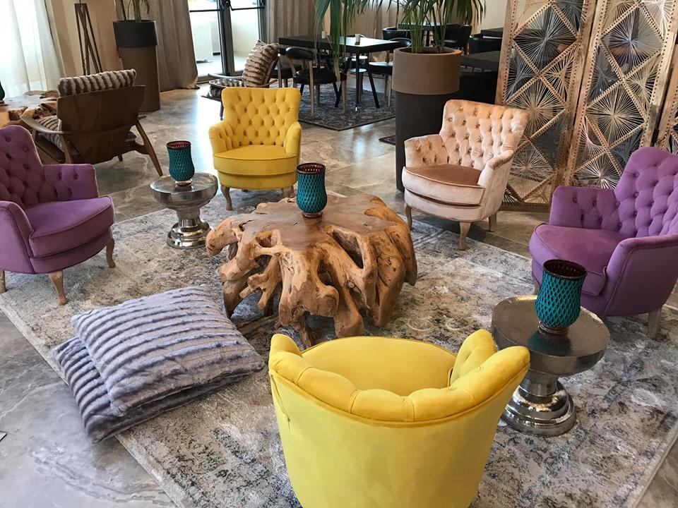 Elysian Luxury Hotel & Spa: Το νέο 5άστερο ξενoδοχείο στην Καλαμάτα