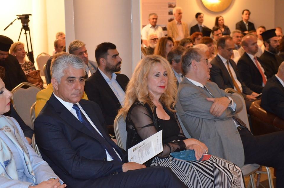 Παυλόπουλος: Είμαστε ανυποχώρητοι εγγυητές, της διεθνούς και της ευρωπαϊκής νομιμότητας