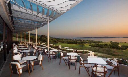 Costa Navarino: Εντυπωσιάζει το νέο υπόσκαφο Clubhouse!
