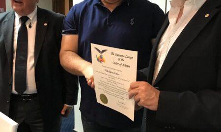 AHEPA Μεσσηνίας: Εξελέγη το νέο ΔΣ και εγγράφηκαν νέα μέλη