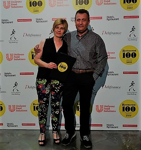Restaurant 100 Awards: Ποιά είναι τα κορυφαία εστιατόρια της Ελλάδας για το 2019