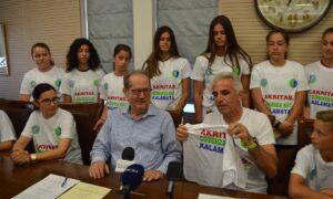 Ακρίτας-Στίβος: Με 80 άτομα ταξιδεύει στην Ιταλία για αγώνες