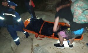Βουτιά θανάτου για τον 22χρονο στο Πολυλίμνιο-Νεκρός ανασύρθηκε τη νύχτα από τους δύτες της ΕΜΑΚ