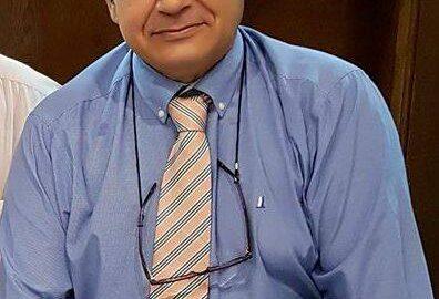 Έφυγε από την ζωή ο ιατρός Νίκος Σταυρόπουλος