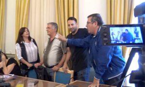 """Περιφέρεια Πελοποννήσου: """"Ντροπή η ανοίκεια στάση του Νίκου Μπελόγιαννη"""""""