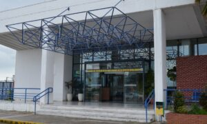 Σύλληψη 19χρονου στο Αεροδρόμιο Καλαμάτας
