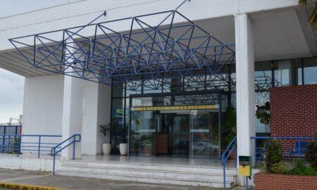 Τρεις συλλήψεις το βράδυ του Σαββάτου στο Αεροδρόμιο Καλαμάτας