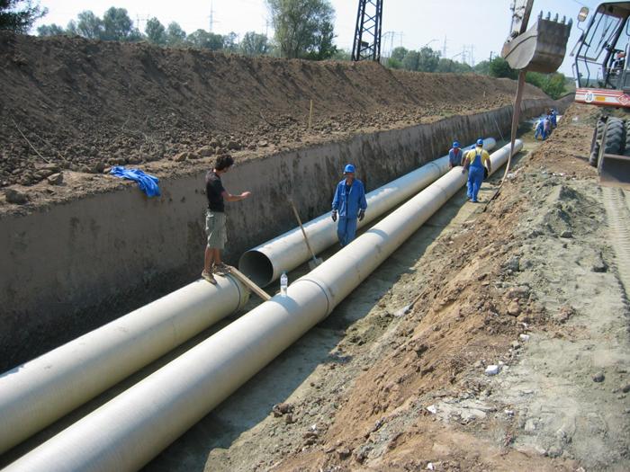 """11.127.000 ευρώ απο το """"ΦιλόΔημος Ι"""" για το νέο αγωγό νερού από το Πήδημα"""