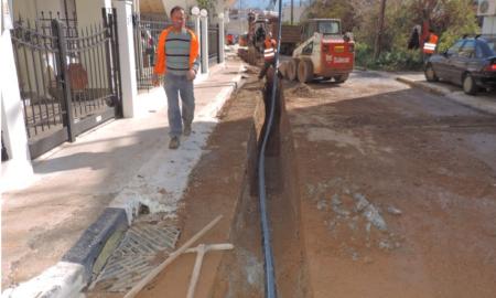 ΔΕΥΑΚ: Προκηρύχθηκαν οι διαγωνισμοί για έργα Ύδρευσης-Αποχέτευσης-Αντιπλημμυρικών στην Καλαμάτα