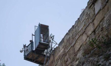 Υπουργείο Πολιτισμού: Τι απαντά για το αναβατόριο ΑΜΕΑ της Ακρόπολης-Ζητά παραιτήσεις