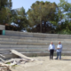 """Και εγένετο η """"ΑGORA"""": Έτσι θα ονομάζεται στο εξής το Ανοιχτό Θέατρο Καλαμάτας"""