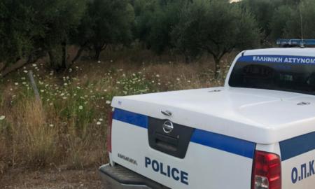 Εξιχνιάστηκαν δύο ληστείες σε χωριά της Καλαμάτας- 2 Συλλήψεις