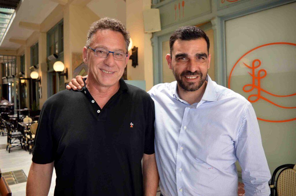 """Αρβανίτης: """"Η Αριστερά ήρθε για να μείνει"""""""