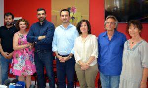 Αυτοί είναι οι 7 υποψήφιοι βουλευτές Μεσσηνίας του ΣΥΡΙΖΑ-Προοδευτική Συμμαχία