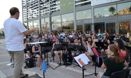 Δημοτικό Ωδείο Καλαμάτας: Δύο συναυλίες στο Μέγαρο Χορού 18 και 20 Ιουνίου