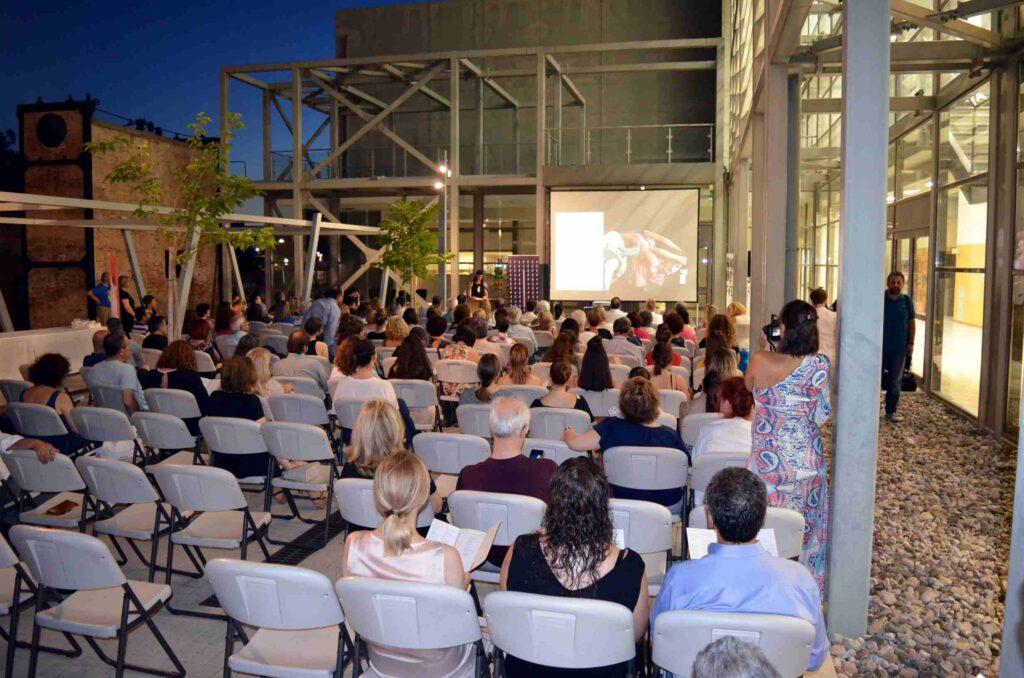 25ο Διεθνές Φεστιβάλ Χορού Καλαμάτας: Παρουσιάστηκε το πρόγραμμα και στην Καλαμάτα