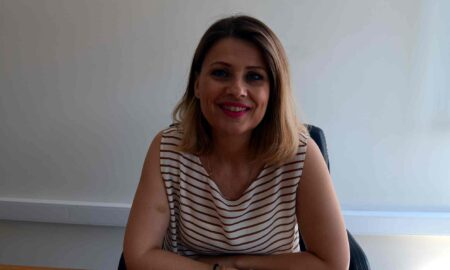 Λιάππα: Θα κάνω ό,τι καλύτερο μπορώ ως Αντιδήμαρχος