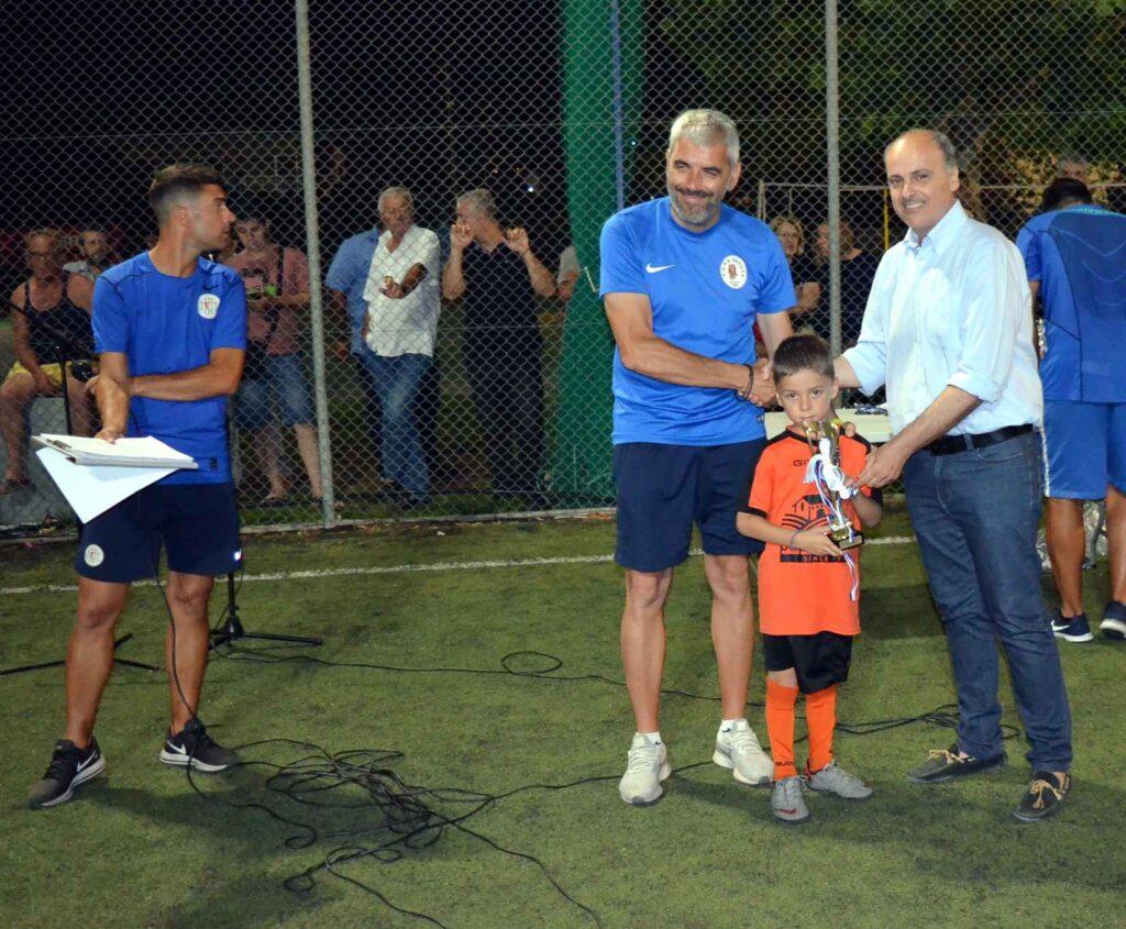 3ο Kalamata cup Akovitika: Ποδοσφαιρικός θεσμός για όλα τα παιδιά!
