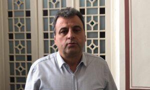 Κυκλοφοριακό πρόβλημα στην Αύρας: Μονοδρόμηση ή κολωνάκια προτείνει ο Φαββατάς