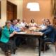 Επίσκεψη Κοζομπόλη στον Δικηγορικό Σύλλογο Καλαμάτας