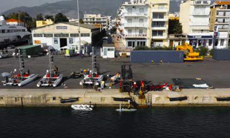 Παγκόσμια προβολή της Καλαμάτας μέσα απο video του διεθνούς διαγωνισμού Xprize