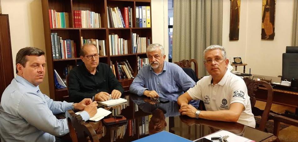 Νίκας: Οι δεκάδες προγραμματικές συμβάσεις που εισάγονται προς ψήφιση θα επαναξιολογηθούν