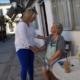 Περιοδεία στα χωριά της Μεσσήνης από την Παναγιώτα Ντίντα