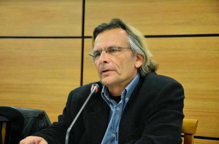 """Πατσαρίνος: """"Η Ελλάδα μας χρειάζεται να φύγει μπροστά και όχι πισωγυρίσματα"""""""