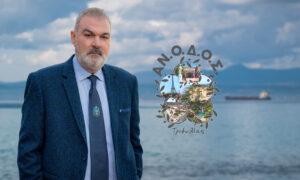 Νέος Δήμαρχος Τριφυλίας ο Γιώργος Λεβεντάκης