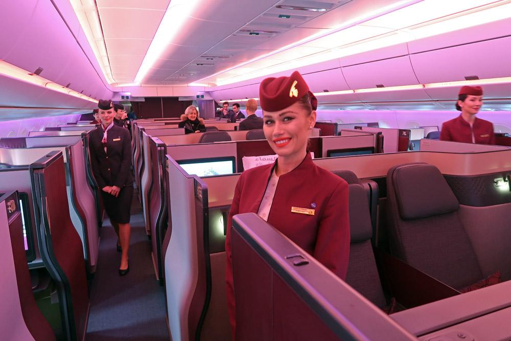 Αυτές είναι οι καλύτερες αεροπορικές εταιρείες για το 2019