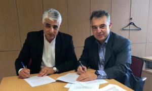 Υπογράφηκε η προγραμματική σύμβαση για την επικαιροποίηση του ΣΧΟΟΑΠ Μεθώνης